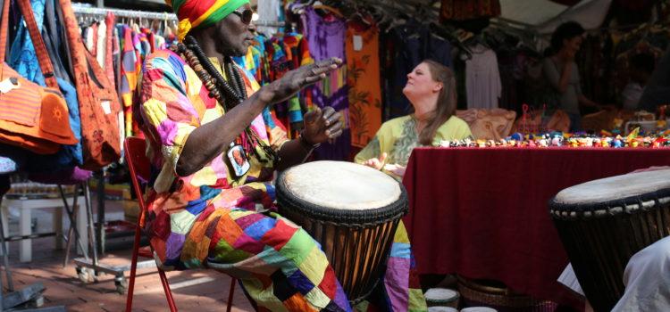 Alafia – Afrikafestival 2015 in Hamburg-Altona