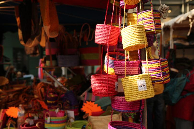 Alafia - Afrikanische Markt