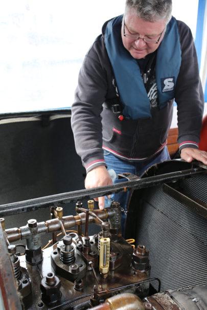 Festmacher Jens Lehmann