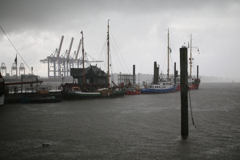 Museumshafen Oevelgönne - Döns