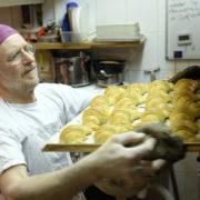 Rettungsbrot – Die kleinste Bio-Bäckerei Hamburgs
